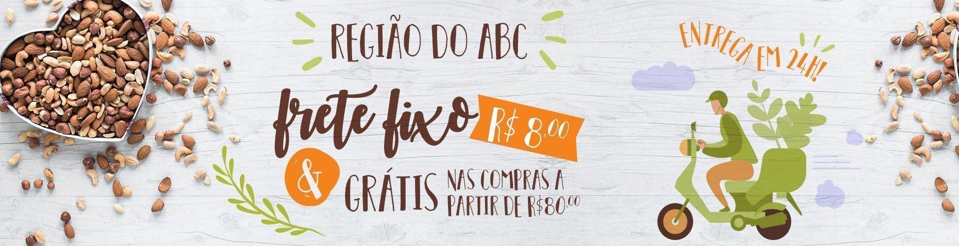 Frete ABC