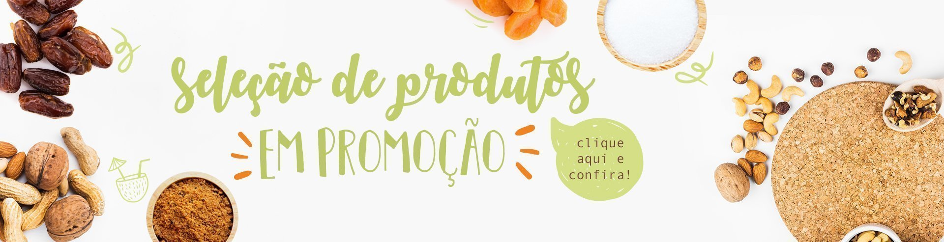 Promo Maio