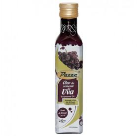 Óleo de semente de Uva 250ml PAZZE