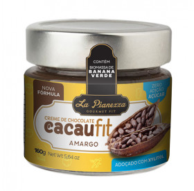 Creme de Chocolate Amargo La Pianezza  160g