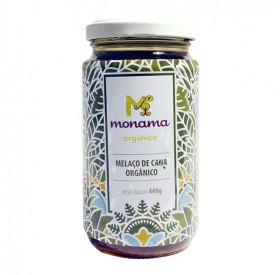 Melaço (melado) Orgânico Monama 440 g