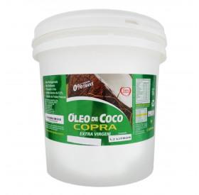 Óleo de Coco Copra Extra-Virgem 3,2 Litros