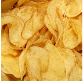 Aipim Chips Tradicional