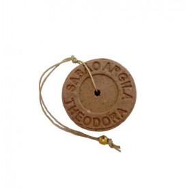 Sabonete Artesanal de Argila Dourada 105g