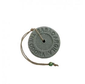 Sabonete Artesanal de Argila Verde 105g