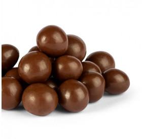 Avelã Drageada com Chocolate 70%
