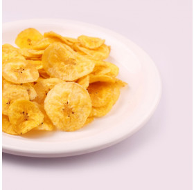 Banana Da Terra Chips Peruana Apimentada