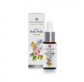 Óleo Essencial Composto Serum Bella Pelle