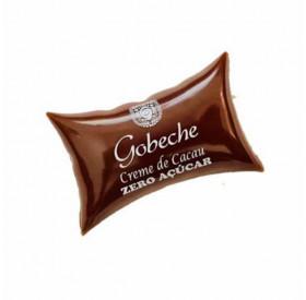 Bisnagas de Creme de Chocolate com Avelã e Castanha do Pará Gobeche  20g