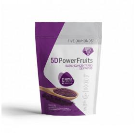 Blend Concentrado de Frutas em Pó (5D PowerFruit) 200g