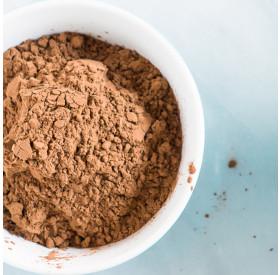 Cacau (Chocolate) Em Pó Alcalino Solúvel Premium