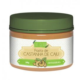Pasta De Castanha De Caju Original 300g