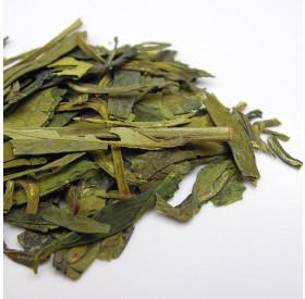 Chá Verde Em Folhas Nacional (Ban-chá)
