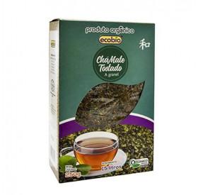 Chá Mate Tostado Orgânico Ecobio 250gr