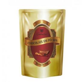 Chocolate em Pó 50% - Gobeche -1kg