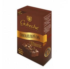 Chocolate em Pó 100% - Gobeche- 200g