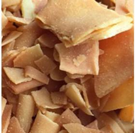 Coco em Tiras (chips) com Açúcar de Coco