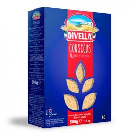 Couscous Médio - Divella 500g