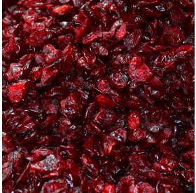 Cranberry Desidratada Sem Açúcar