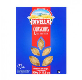 divella - couscous