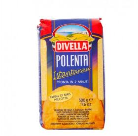 divella - polenta - instantanea