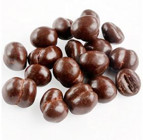 Drageado de Chocolate 70% de Café - Chocolates da Ilha
