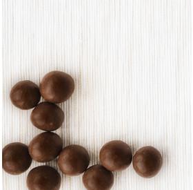 Drageado de Chocolate 70% de Cereal - Chocolates da Ilha