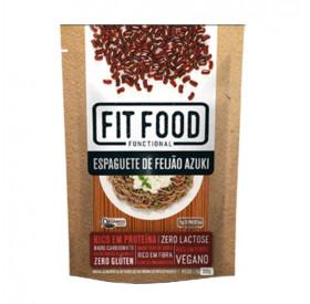 Espaguete de Feijão Azuki Fit Food - 200 g