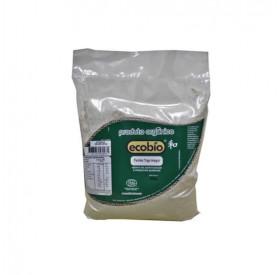 Farinha de Trigo Integral Orgânica 500 g