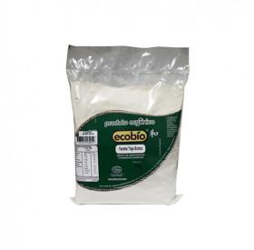 Farinha de trigo Branca Orgânica 500 g