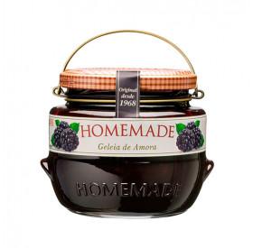 Geleia De Amora Homemade 320g - HOMEMADE