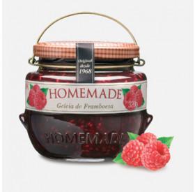 Geleia De Framboesa Homemade 320g