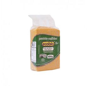 Gritz de Milho (canjiquinha de milho) Orgânico 400 g