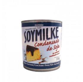 Leite Condensado de Soja - Soymilk