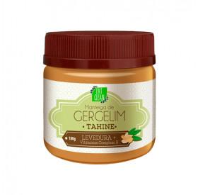 Manteiga De Gergelim (Tahine) Levedura 180g