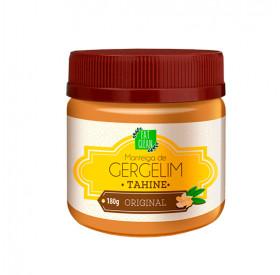 Manteiga De Gergelim (Tahine) Original 180g