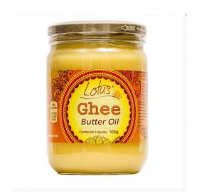 Manteiga Ghee Tradicional 500g