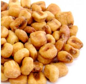 Milho Torrado e Salgado Espanhol - Tradicional