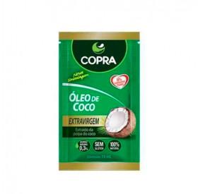 Óleo De Coco Extra-Virgem - Copra 15 ml