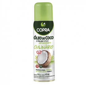 Óleo de coco SPRAY COPRA 200ml
