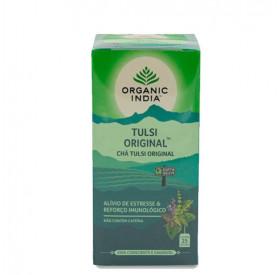 organic india - chá tulsi original
