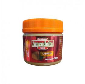 Doce de Amendoim - Amendoita - Paçoca Cremosa 180g