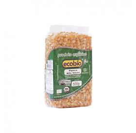 Milho de Pipoca Orgânica 500 g