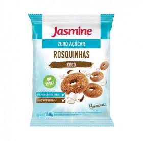 Rosquinha de Coco Zero - Jasmine 150g