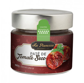 Pasta (Patê) de Tomate Seco La Pianezza 160g