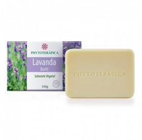 Sabonete De Lavanda & Buriti 100g - Phytoterápica