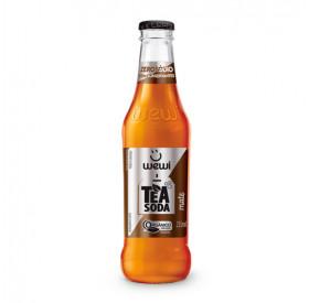 Refrigerante Orgânico Tea Mate 255ml -Wewi