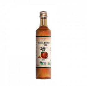 Vinagre de Maça Orgânico - Senhor Viccino 500ml