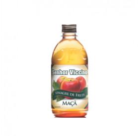 Vinagre de Maça - Zero % - Senhor Viccino 500ml